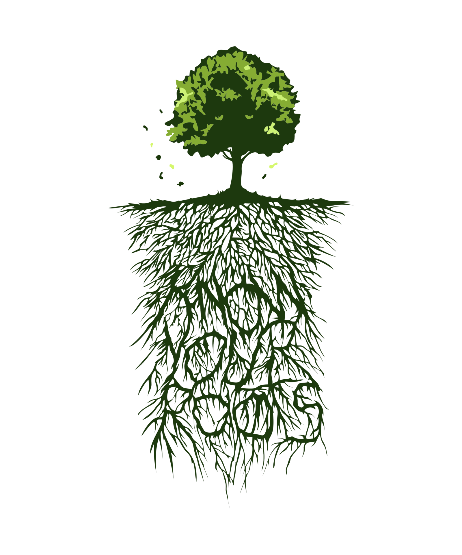 H21 – Know Your Roots