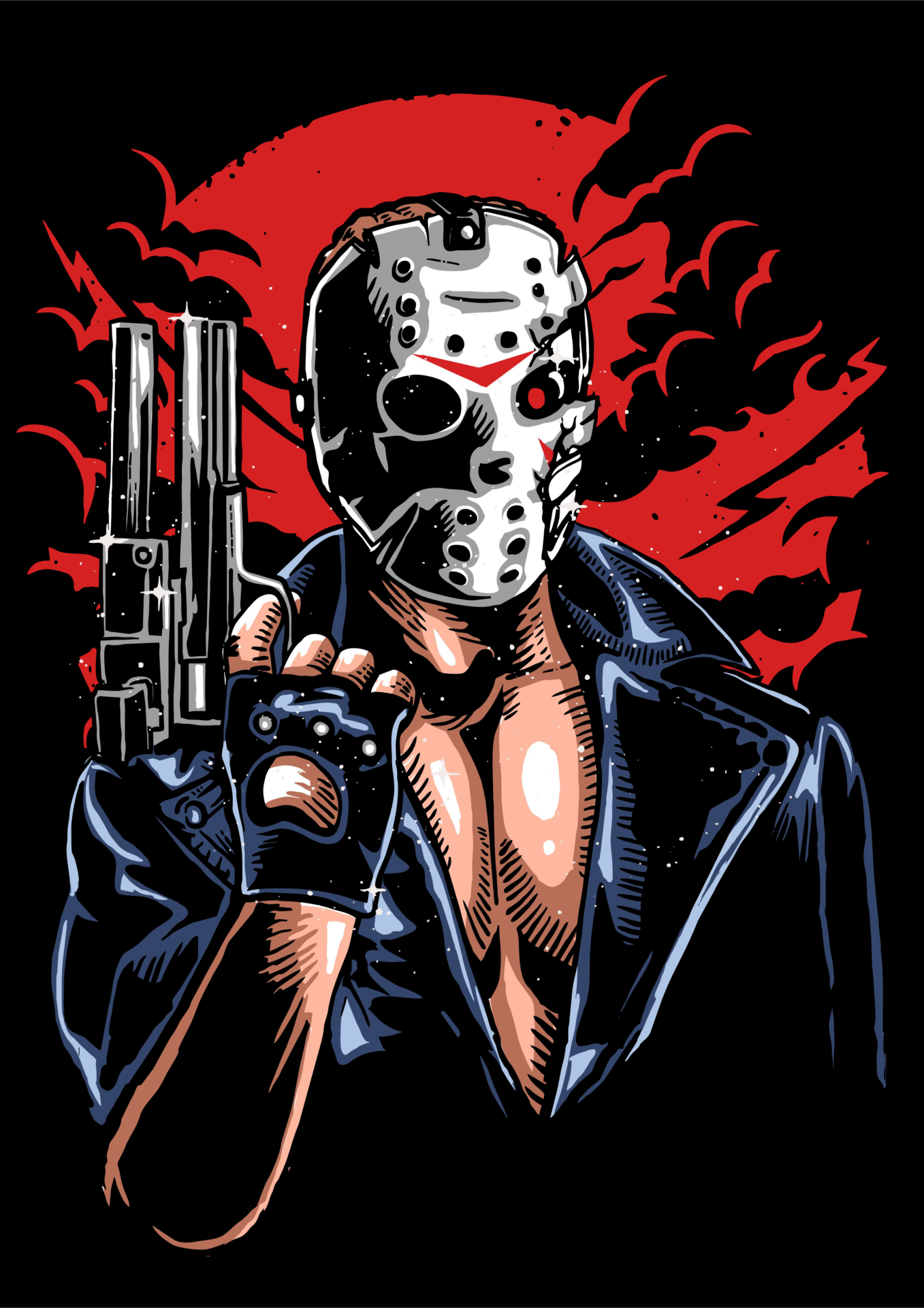 H38 – Jason Will Be Back