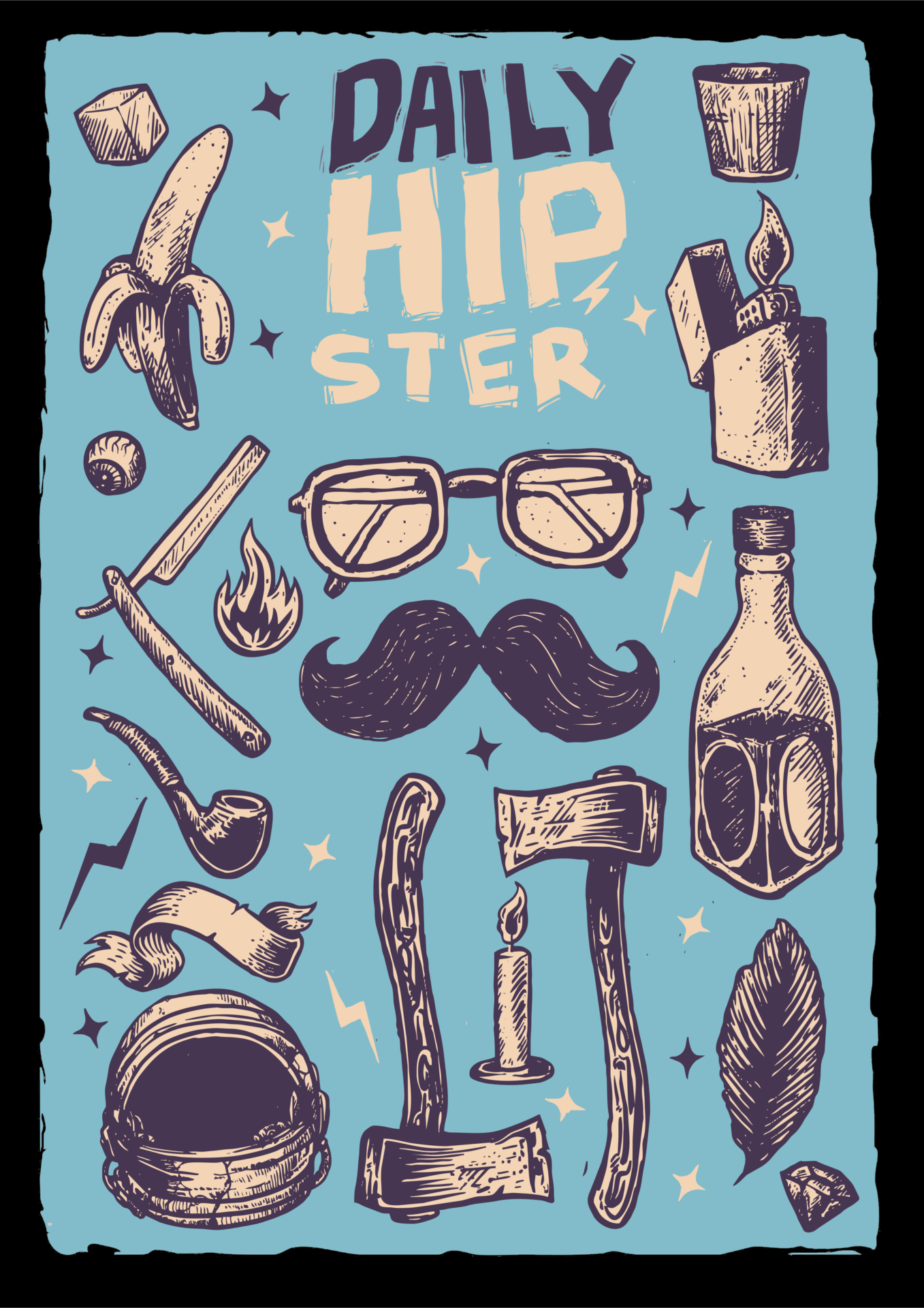 H39 – Hipster