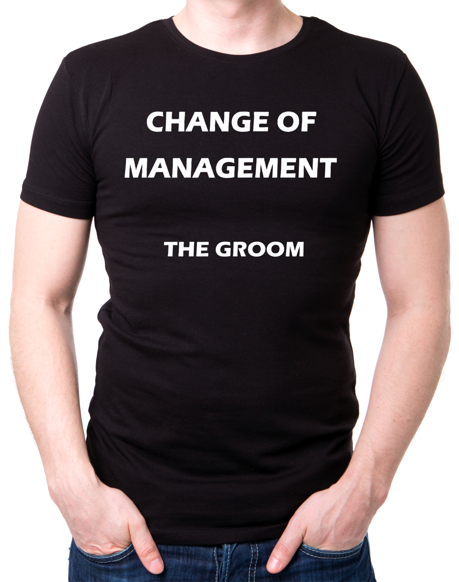 M6 – change of management1